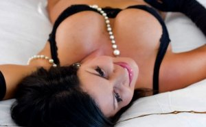 Anne-stéphanie tantra massage in Meadowbrook Virginia