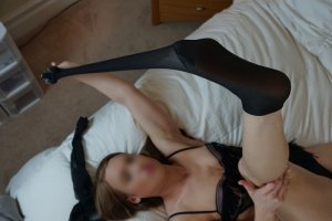 Sybil happy ending massage, escort