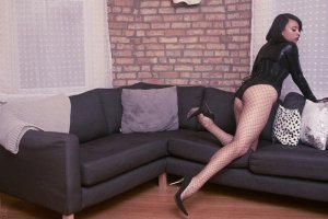 Corie erotic massage in Garden City