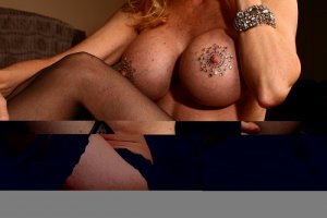 Silvette happy ending massage, live escort
