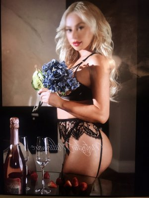 Francina escort and erotic massage