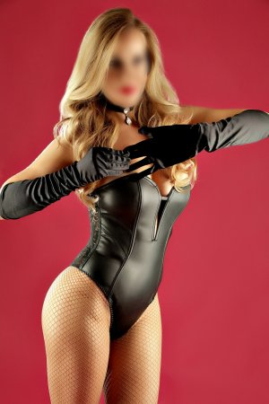 Lucia escort girl in Ravenna