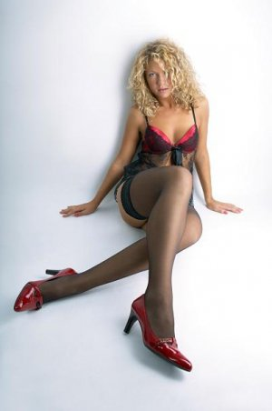 Tiffani escorts, massage parlor